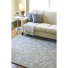 surya raj 5 x 8 transitional area rug gray 7358152 hsn 5 x 8 area rugs
