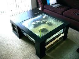 coffee table aquarium charming coffee table aquarium fish tank hotel val on aquarium coffee coffee table