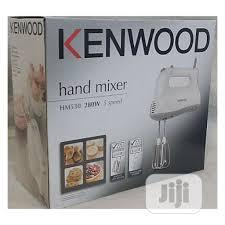 Máy đánh trứng Kenwood HM530 ( chính hãng)