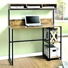 Small desk with bookshelf Terrific Computer Desk With Bookshelf White Small Desk White Desk With Bookshelf White Desk With Shelves Small Mstoyanovinfo Computer Desk With Bookshelf Computer Desk Shelf Small Desk Shelf