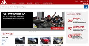 • a majority of insurance auctions, salvage auctions, and auction pool companies can sell only to a limited number of licensed and registered license salvage dismantlers, and dealers. Iaai Insurance Auction Locations Iaai Com