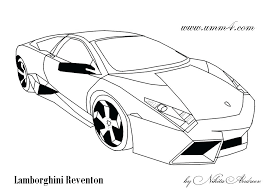 lamborghini coloring pages as cool lamborghini huracan colouring pages 755
