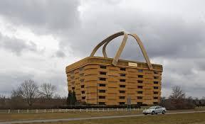 Longaberger basket building in foreclosure - News - The Columbus Dispatch -  Columbus, OH
