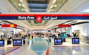 سحوبات سوق دبي الحرة تمنحك الفرصة للفوز بمليون دولار أمريكي