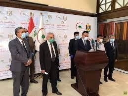 وزير الصحة العراقي: ارتفاع عدد الإصابات ينذر بدخولنا في مرحلة وبائية خطيرة  - RT Arabic