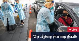 All of victoria will go into a snap lockdown for five days, in an effort to contain the holiday inn cluster. Coronavirus Australia Update Live Greater Brisbane Lockdown Commences Uk Covid Strain Discovered Sydney S Northern Beaches Exits Lockdown Wa Border To Close To Queensland