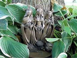 68 pagan garden ideas witchy vibes