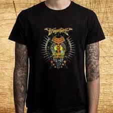 New Dragonforce Metal Band Killer Elite Logo Men 039 S Blarock T Shirt Size S 3xl Trendy T Shirts Offensive Shirts From Shop4ever 12 7 Dhgate Com