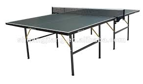 ping pong table legs