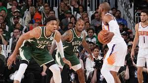 Tidbits: 2021 NBA Finals, Game 5