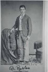 Bernabe Romo Robles (1858-1945) | WikiTree FREE Family Tree