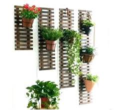 present outdoor wooden plant stands shelves carbonized stand rack shelf for wood pl