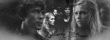 Download free images and wallpapers of friday night funkin 1920×1080, 1200×1070, 930×1430. Bellamy Blake And Clarke Griffin The 100 By Contagiousgraphic On Deviantart