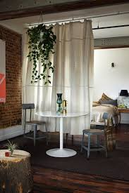 how to use ikea kvartal track curtains in every room