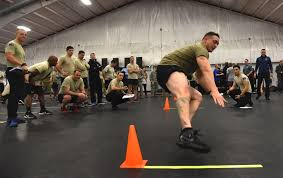 Air Force To Enhance Physical Fitness Test Standards For