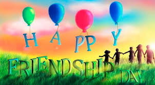 friendship day 2020 wishes history