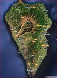 Arcgis es una plataforma de representación cartográfica que permite crear aplicaciones y mapas interactivos para compartir en tu organización o de forma pública. Karte Google La Palma Wandern