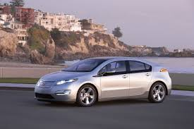 All Chevy 2011 chevrolet volt mpg : 2011 Chevy Volt gets U.S. EPA official rating of 93 mpge and 37 mpg