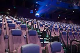 Regal Cinema Seating Chart Regal Cinemas L A Live Premiere Cinema Auditorium 1