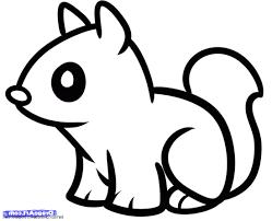 cute baby animal drawing. Delighful Animal Drawing Of Cute Animals Draw Baby In Animal N