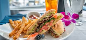 Sarasota Waterfront Dining