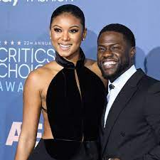 Eniko Parrish? Kevin Hart Says Cheating ...