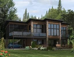 cool modern loft style house plans design decorative b