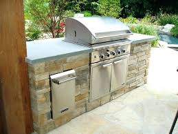 best countertop grill with best outdoor grills natural gas grills outside kitchen grill charcoal grill