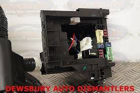 nissan fuse box replacement fuse boxes 2014 nissan micra 1 2 auto engine bay fuse box wiring loom