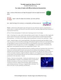 compressibility of solid liquid and gas. the solid, liquid, gas, and plasma of tai chi compressibility solid liquid gas s