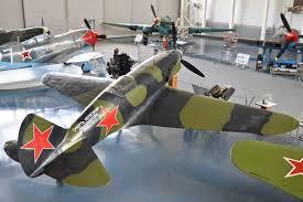 Mikoyan-Gourevitch MiG-3