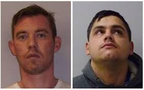 Former Liverpool FC footballer and dad jailed for armed raid on Aberdeen  bookies - Evening Express