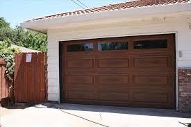 faux wood garage doors cost. Simple Garage Modern Faux Wood Garage Doors Cost And Clopay Inside C