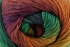 King Cole Riot Dk Autumn 1841 100g Wool Warehouse