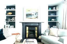 fireplace with bookshelves shelves next to fireplace bookshelves living room beside cabinet amp shelving built in