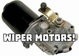 haunt wiring 101 part 1 wiper motors youtube Ford Cortina Wiper Motor Wiring Diagram haunt wiring 101 part 1 wiper motors Ford Wiper Motor Problems