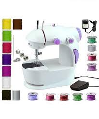 Easy Sewing Machine Telebrands