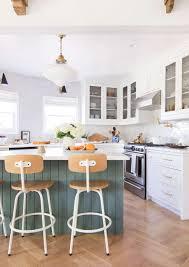 Emily Henderson Modern English Cottage Tudor Kitchen Dining Room Reveal  1edited