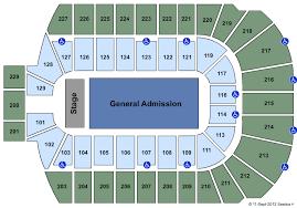 Cheap Blue Cross Arena Tickets