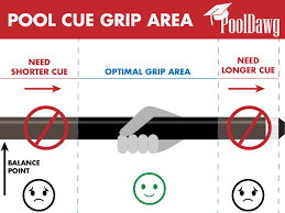 Does Pool Cue Length Really Matter Pool Cues And