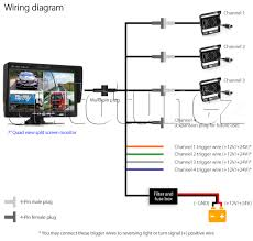Wireless Reverse Camera Wiring Diagram F150 Backup Camera Wiring