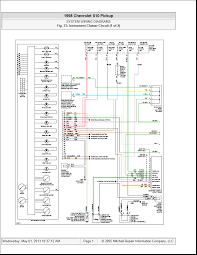 i am changing the wire harness and dash from my 98 s10 my doner 1999 chevy s10 wiring diagram at 98 S10 Wiring Schematic