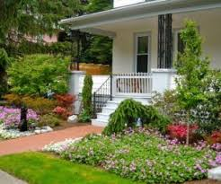 Thought, care, and strategic landscaping can transform even the humblest of front  yards into showstoppers.