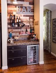 mini bar for home best 25 mini bars ideas on living room bar dark wood