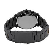 fossil mens machine chronograph watch fs4682