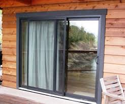 awesome sliding exterior doors double sliding patio doors and wooden wall and sliding glass door and