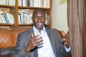 Babacar Diop de la Jds : Un homme à abattre - Senego.com