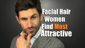 Stubble Facial Hair Style facial hair style women find most attractive how to be more 4942 by wearticles.com