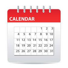 Calnedar Calendar Aauw California