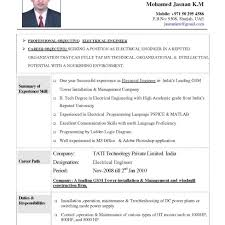 Industrial Engineer Resume New Section Impressive Resume Engineering Objective Resume Engineering Resume Objective